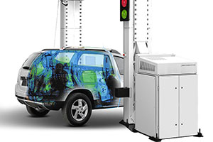 Cargo and Vehicle X-ray Inspection