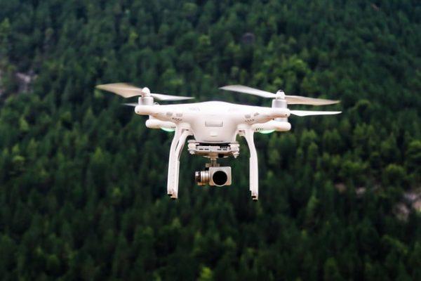 Anti Drone Skylock